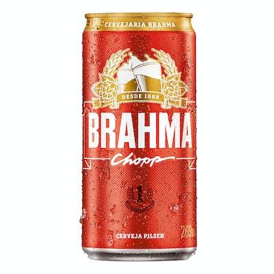 Brahma Chopp 269ml