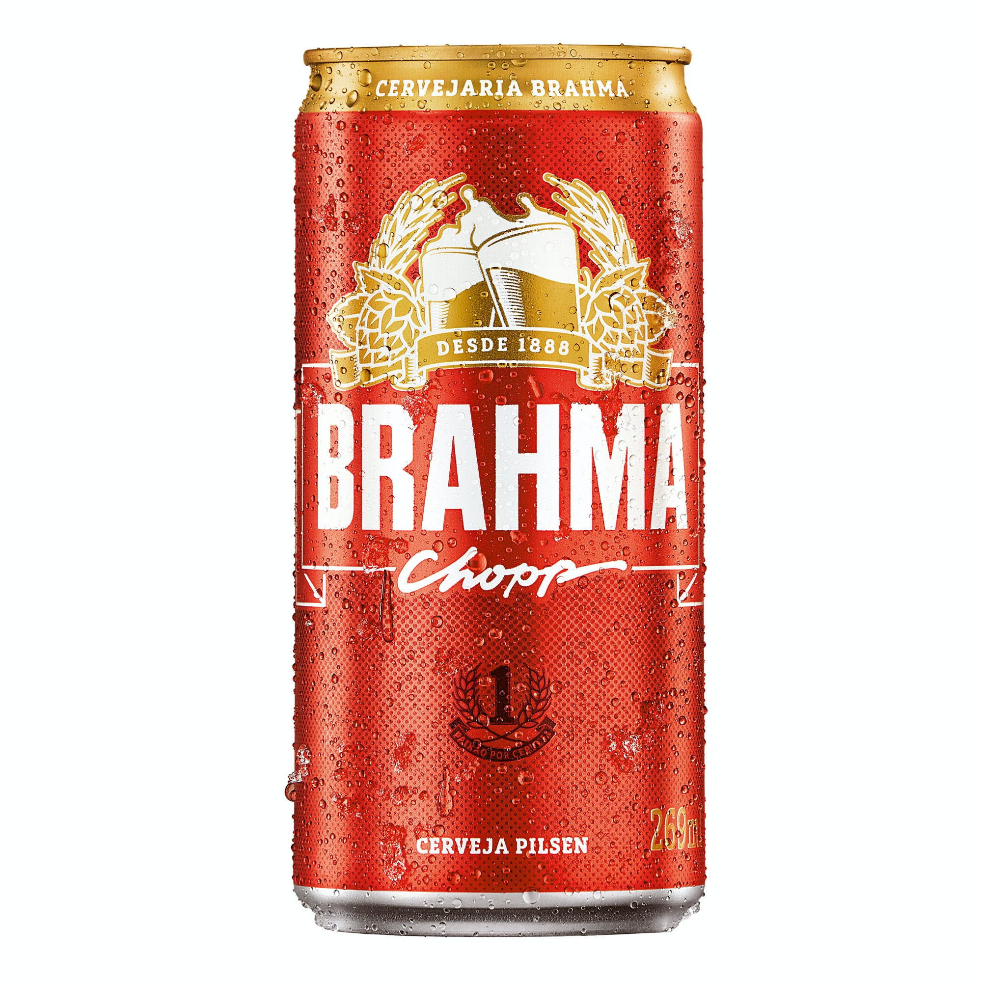 Brahma 269ml