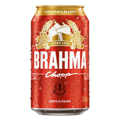 Brahma Chopp 350ml