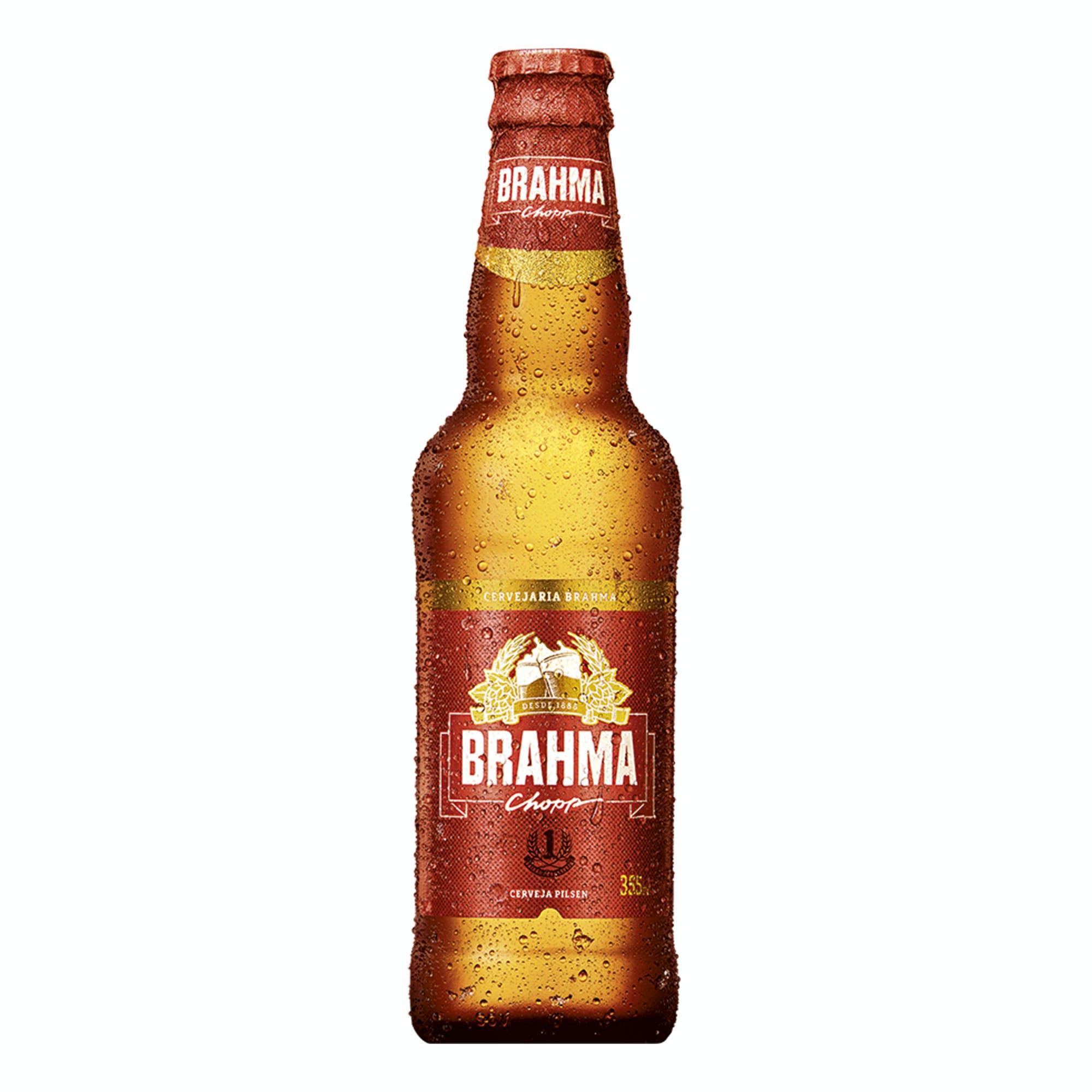 Brahma Chopp 355ml - Unidade