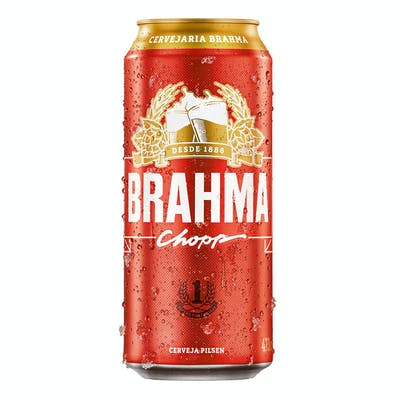 Brahma Chopp 473ml