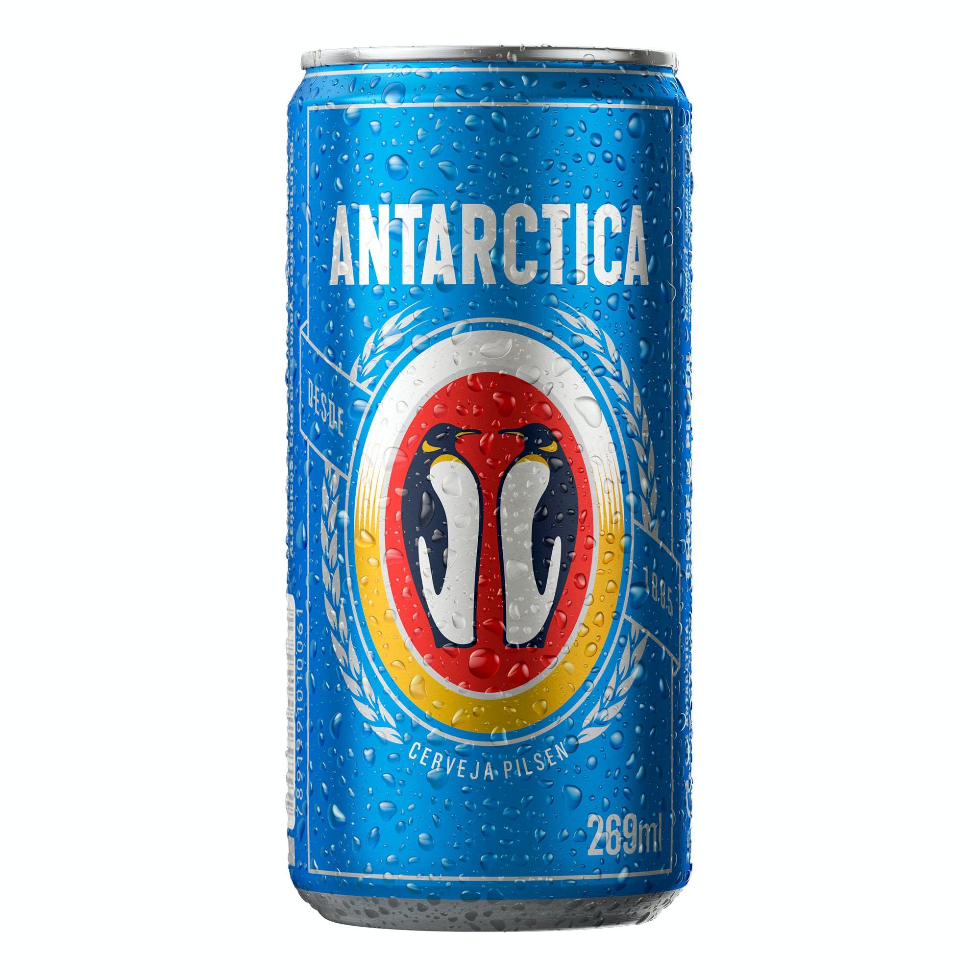 Antarctica Pilsen 269ml