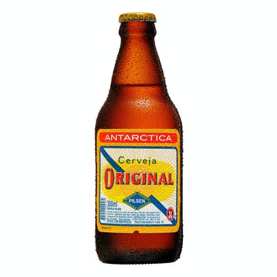 Original 300ml | Vasilhame Incluso