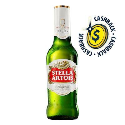 Stella Artois 275ml - Unidade