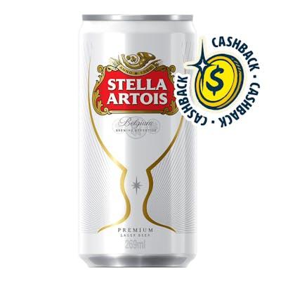 Stella Artois 269ml