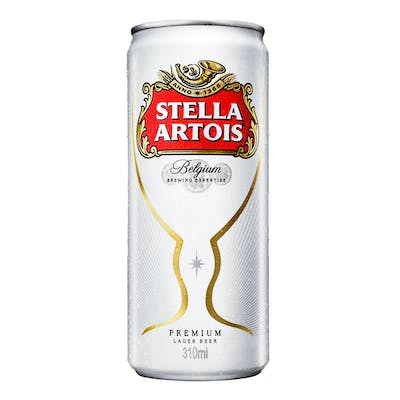 Stella Artois 310ml