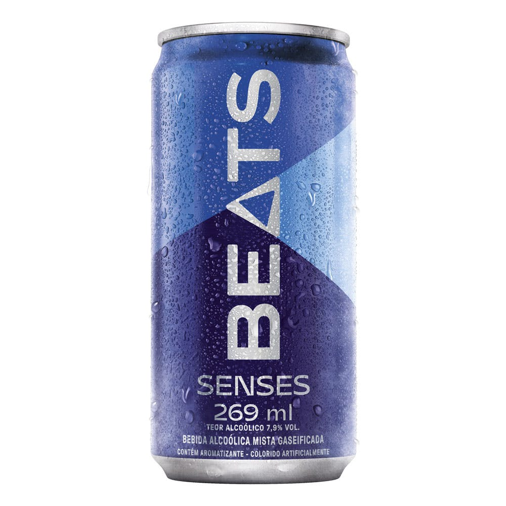 Beats Senses 269ml - Unidade