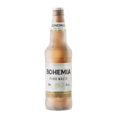 Bohemia 355ml