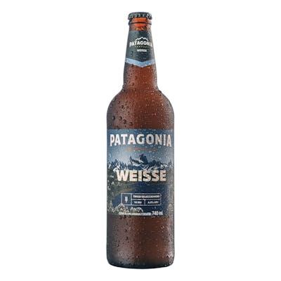 Patagonia Weisse 740ml