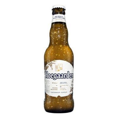 Hoegaarden Wit Blanche 330ml