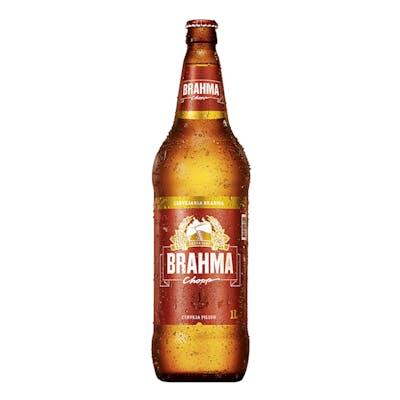 Brahma Chopp 1L | Apenas o Líquido - Unidade