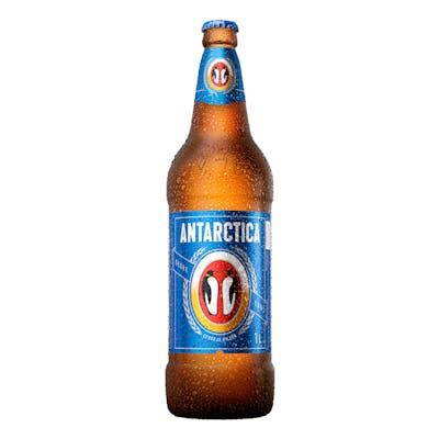 Antarctica Pilsen 1L | Apenas o líquido
