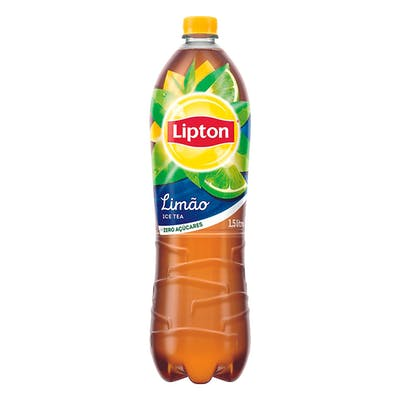 Chá Lipton Limão 1,5L