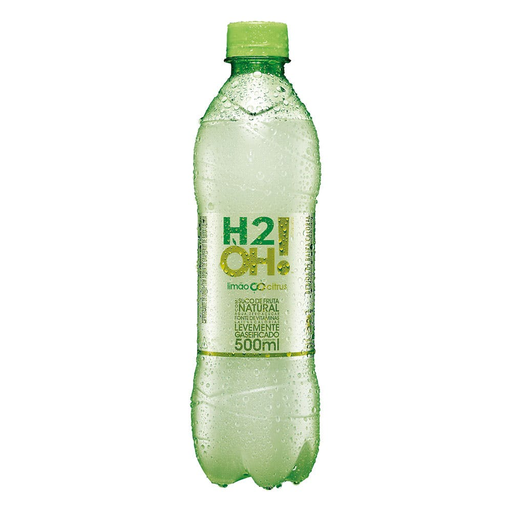 H2OH Citrus 500ml