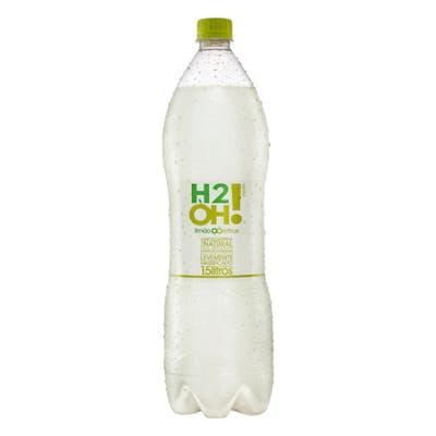 H2OH Citrus 1,5L
