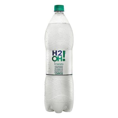 H2OH Limoneto 1,5L