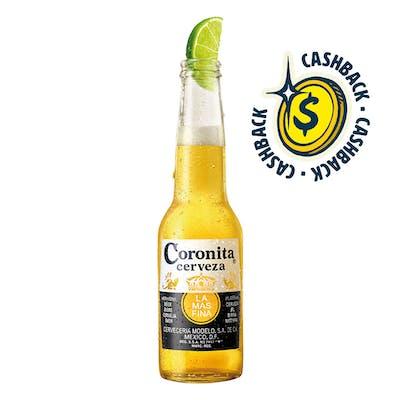 Cerveja Coronita 210ml