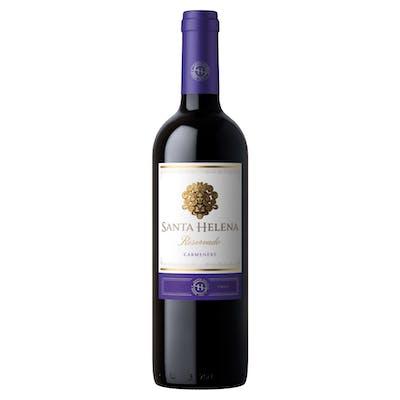 Vinho Tinto Chileno Carmenere Reservado Santa Helena 750ml