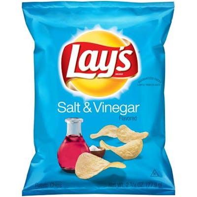 Lays Salt & Vinegar 86g