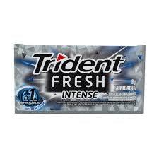 Trident Xfresh Intense 8g