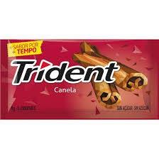 Trident Canela 8g