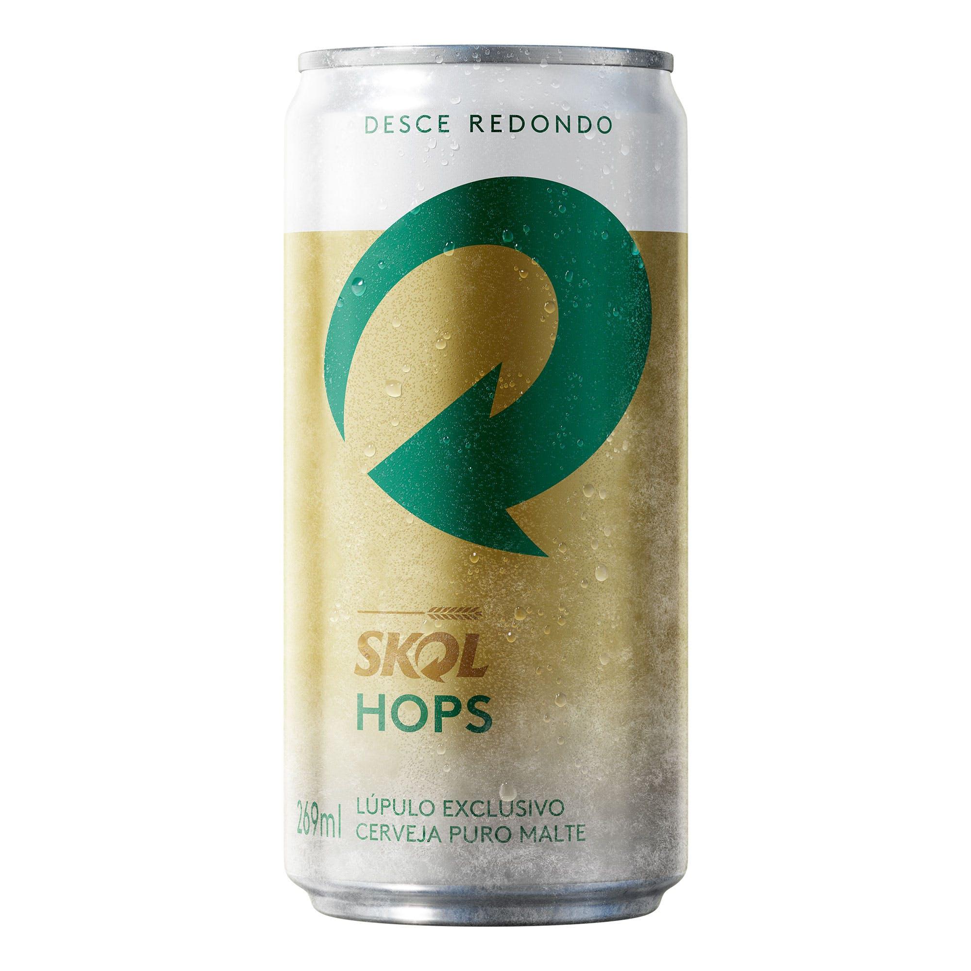 Skol Hops 269ml