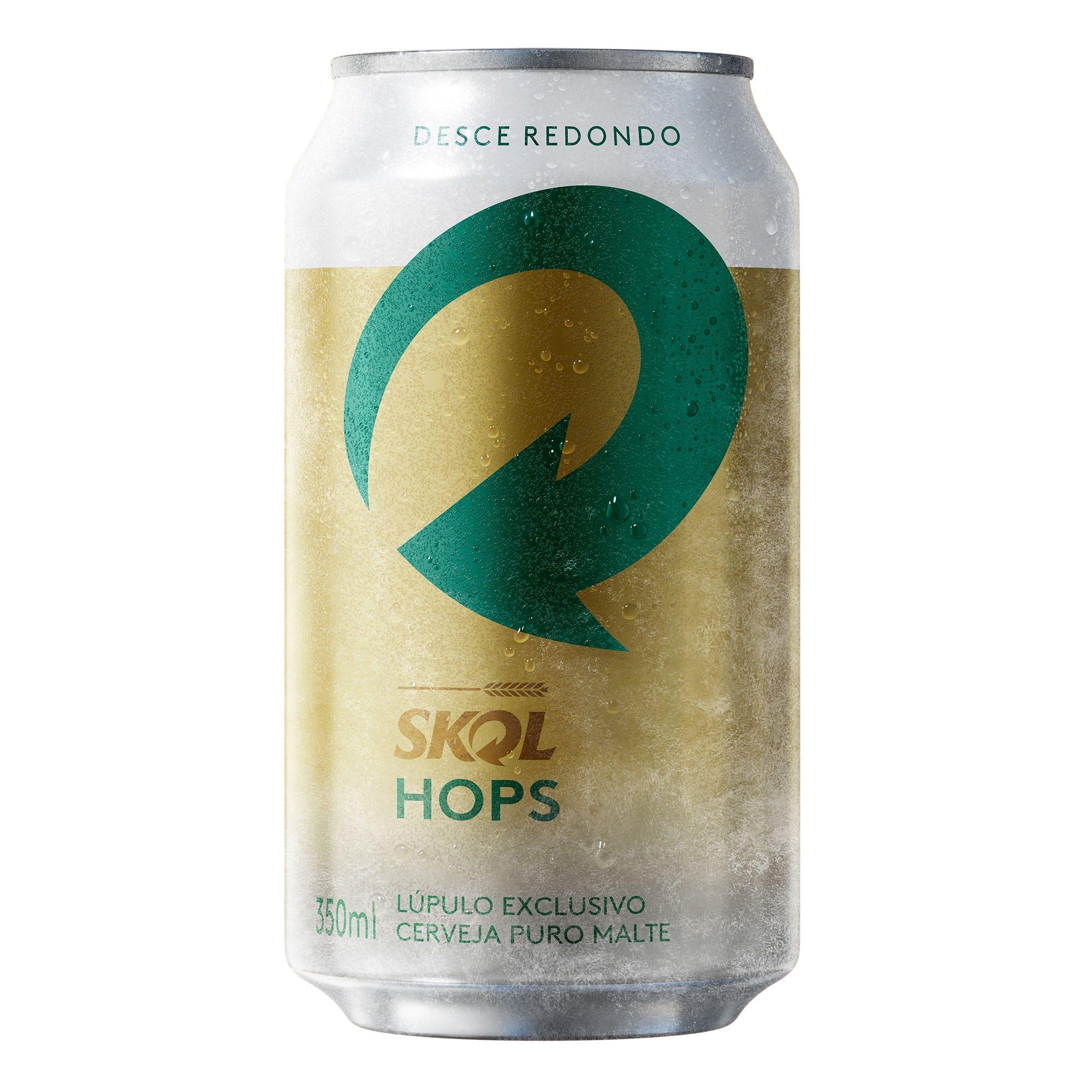 Skol Hops 350ml