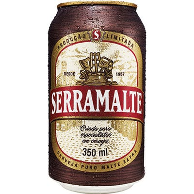 Serramalte 350ml