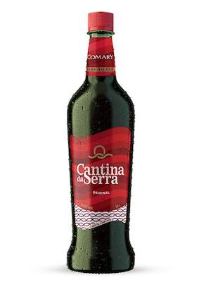 Vinho Tinto Cantina da Serra 880ml