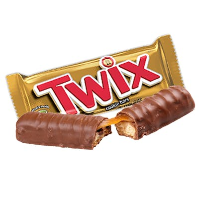 Chocolate Twix 45g