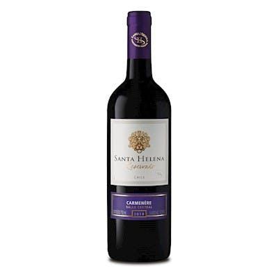 Vinho Chileno Sta Helena Carmenére 750ml