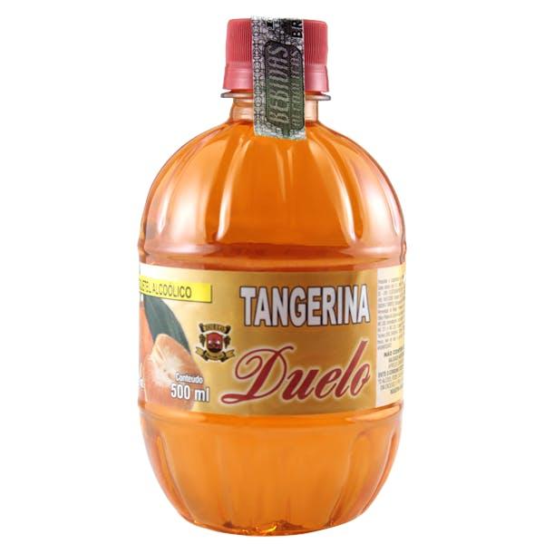 Cachaça Duelo Tangerina 500ml