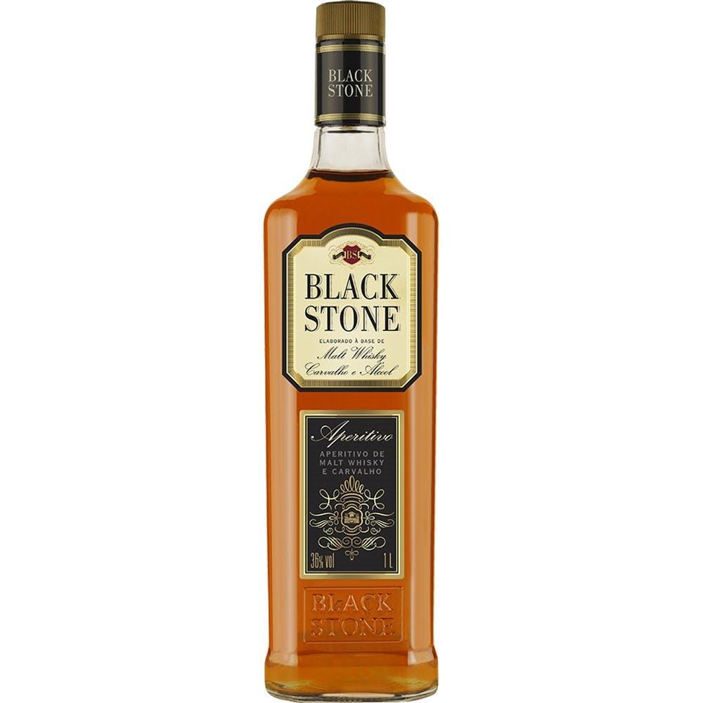Malt Black Stone 1L