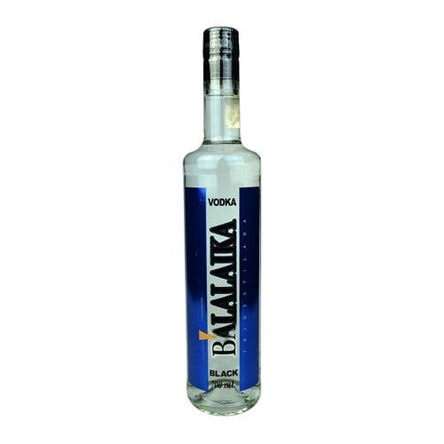 Vodka Balalaika Black 700ml