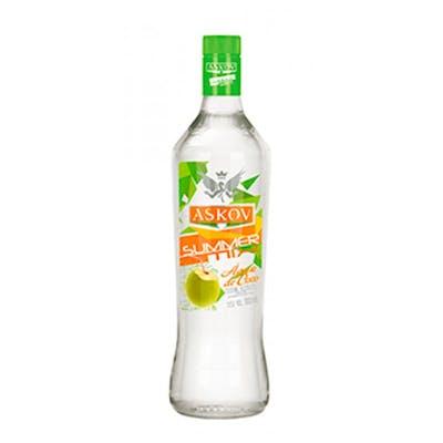Vodka Askov Summer Água de Coco 900ml