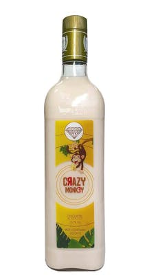 Coquetel Crazy Monkey 920ml