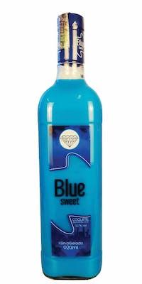 Coquetel Blue Sweet 920ml