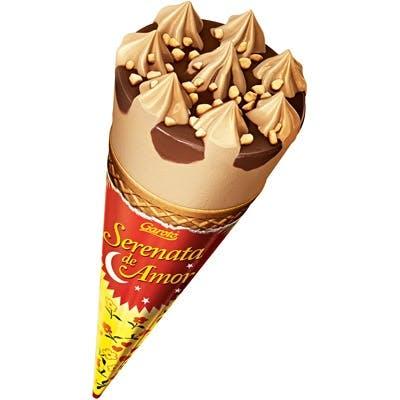 Cone Serenata de Amor Garoto 78g