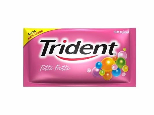 Trident Tutti Frutti 8g