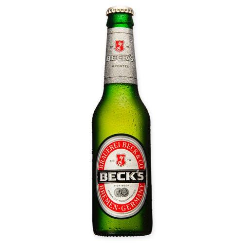Becks 275ml