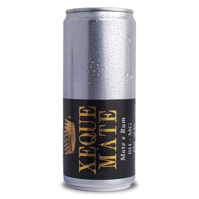 Xeque Mate Draft Rum 310ml