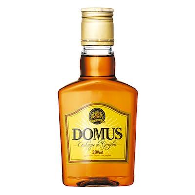 Conhaque Domus 200ml