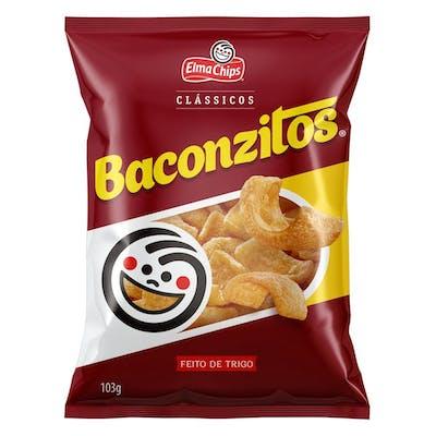 Baconzitos 103g
