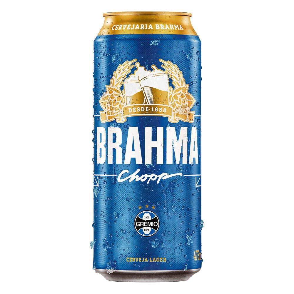 Brahma Chopp Grêmio 473ml