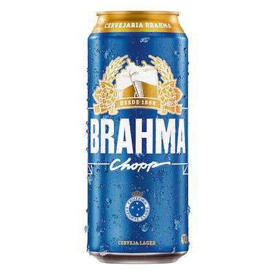 Brahma Chopp Cruzeiro 473ml