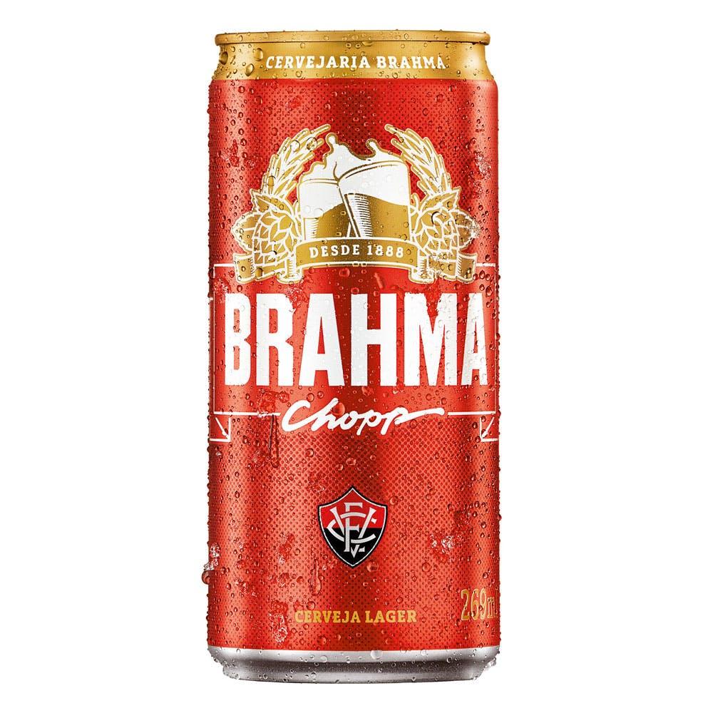 Brahma Chopp Vitória 269ml