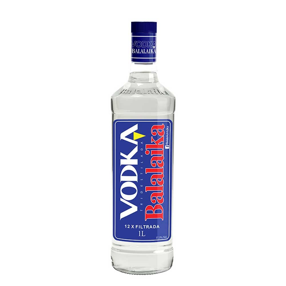 Vodka Balalaika 1L