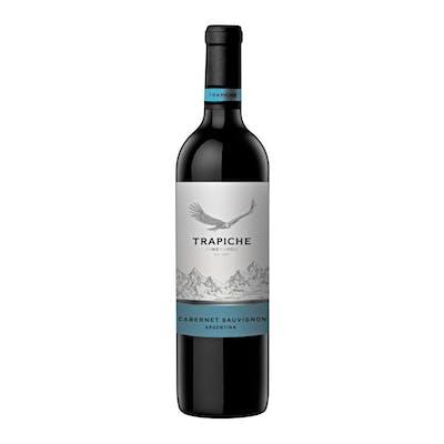 Vinho Tinto Argentino Cabernet Sauvignon Trapiche Vineyards 750ml