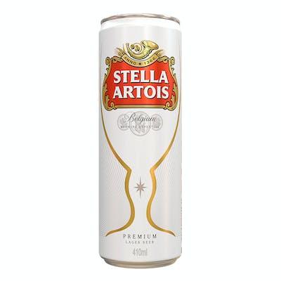 Stella Artois 410ml