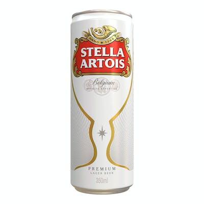 Stella Artois 350ml